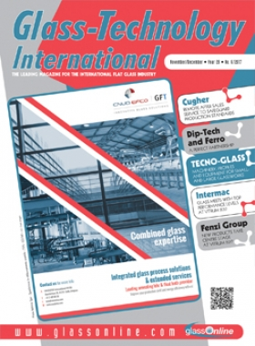 Glass-Technology International