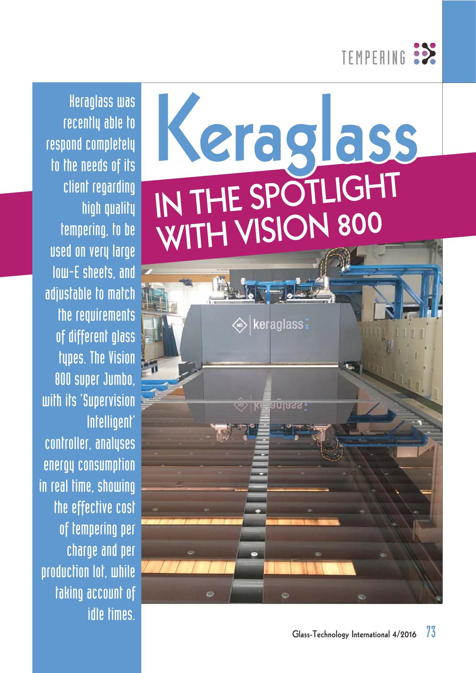 Page 75 - Glass-Technology International No  4/2016
